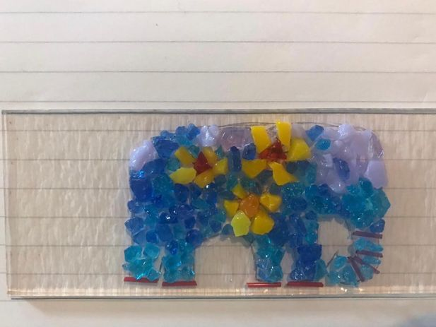 Make at Home Glass Fusing Kits